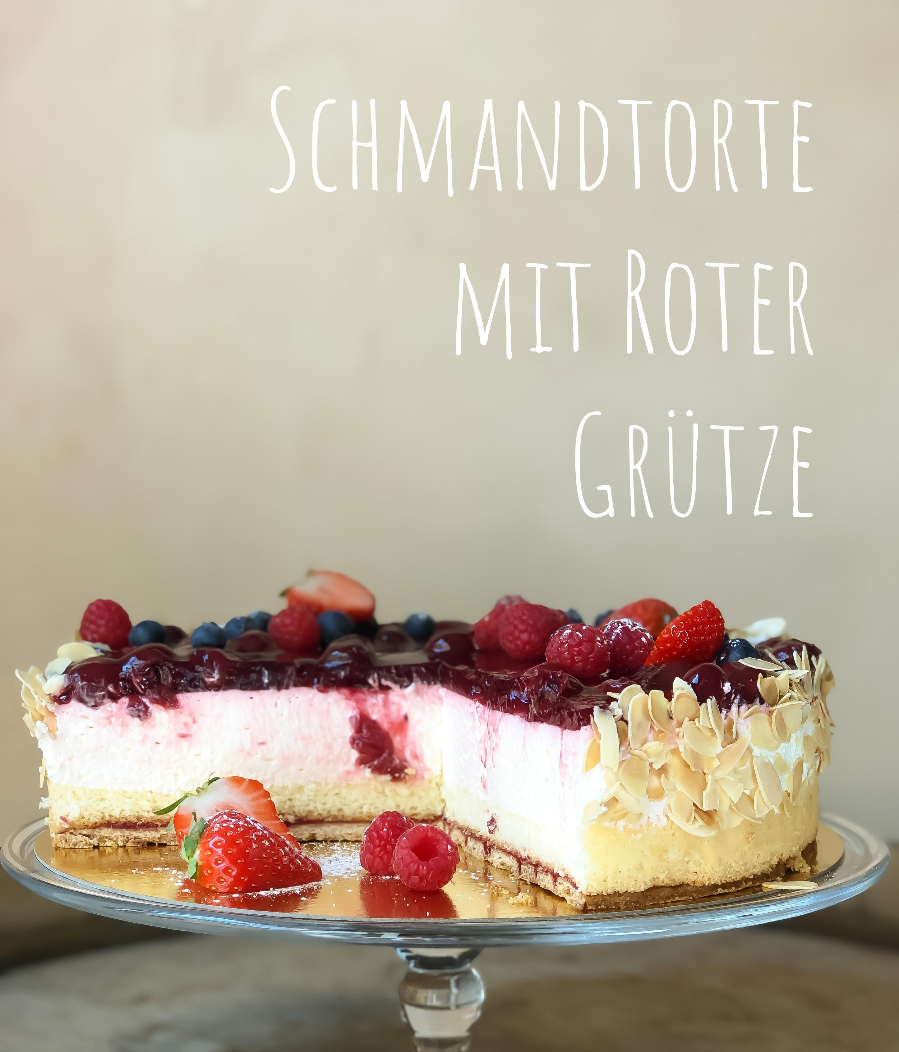 06. Schmand Torte