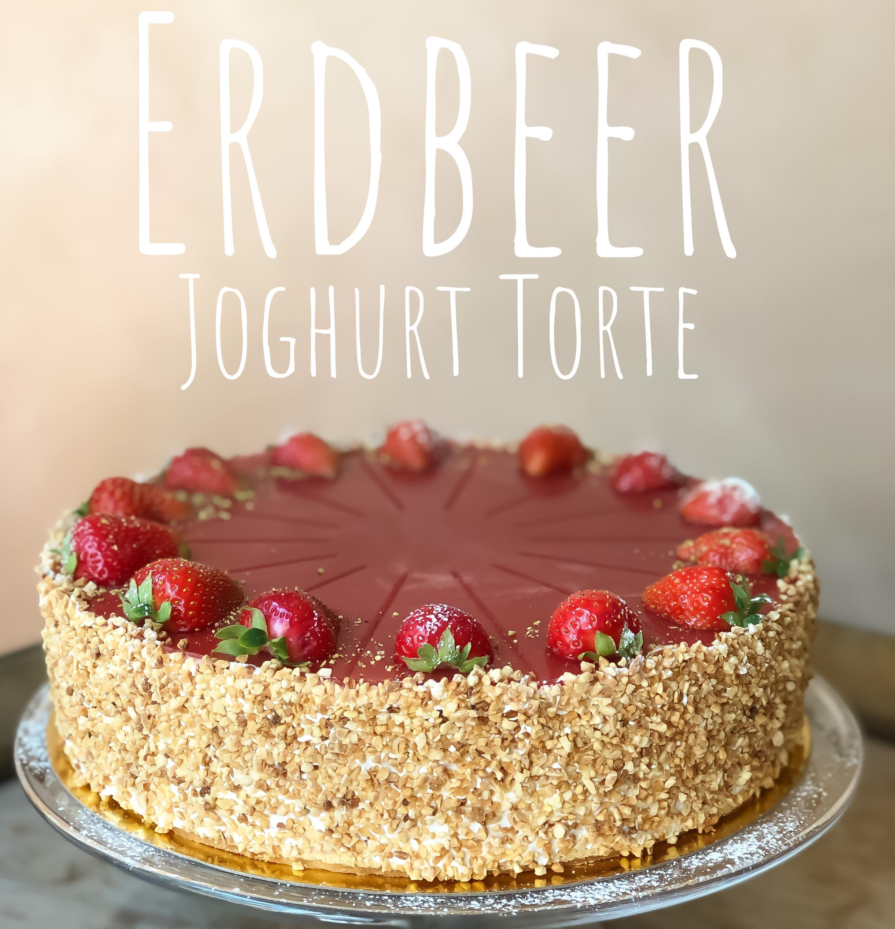 09. Erdbeer Joghurt