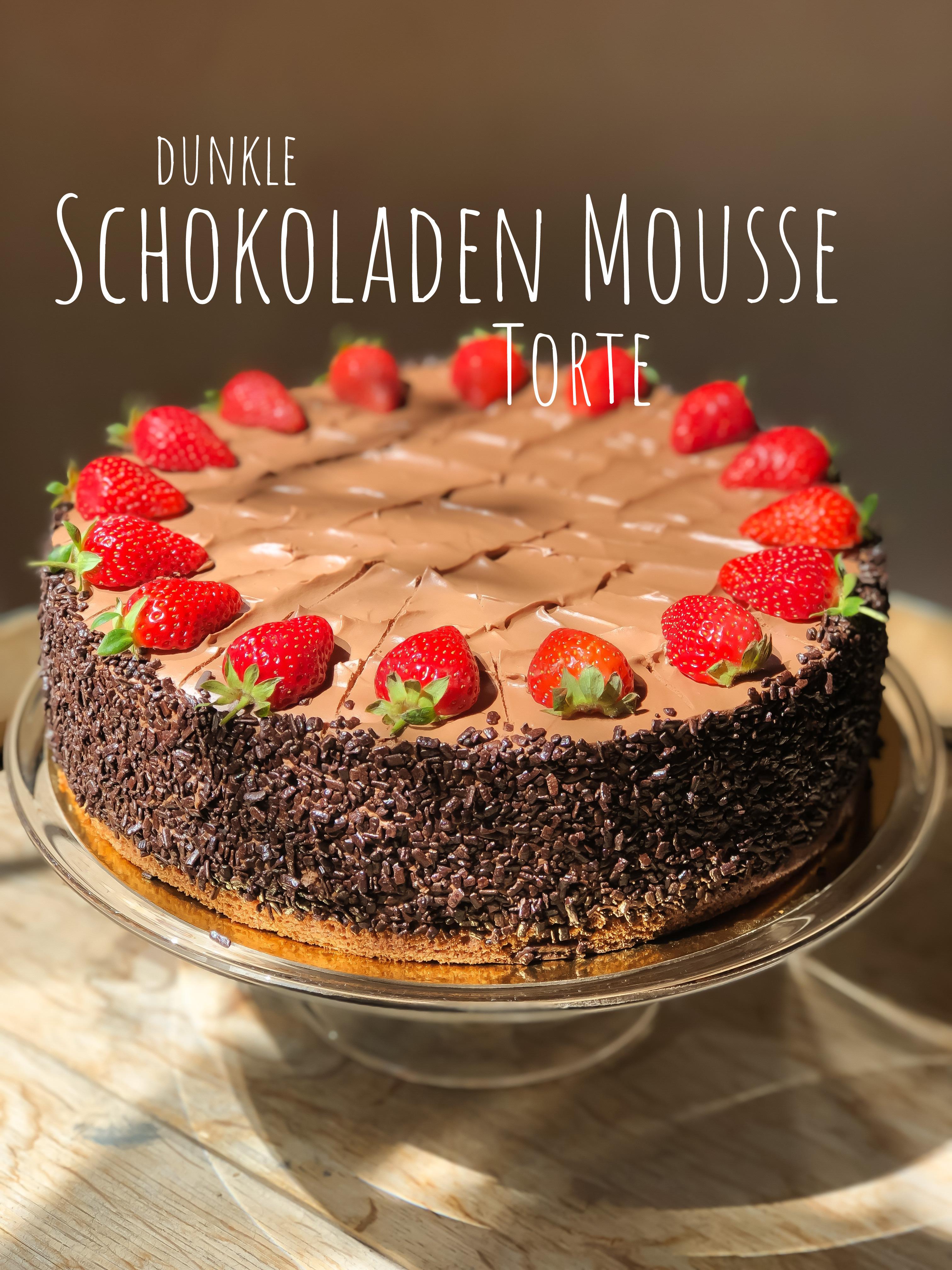 01. Schokomousse